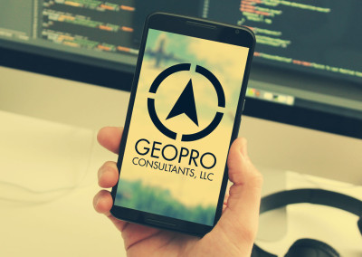 Android based Mobile Development SlopeView and OISView
