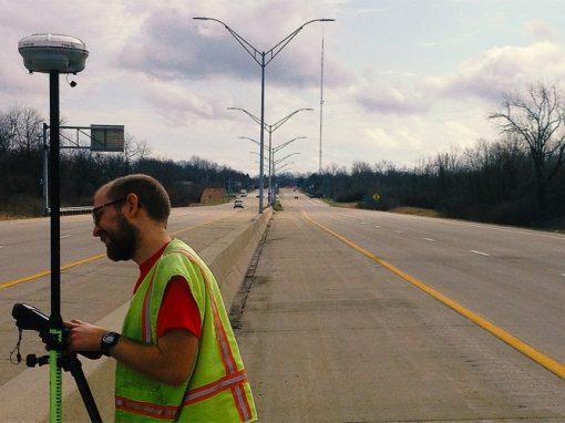 City of Dayton Street Light GIS Inventory